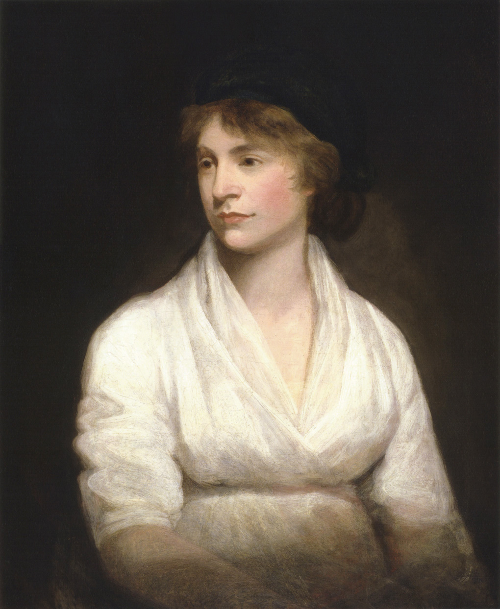 mary wollstonecraft essay on feminism