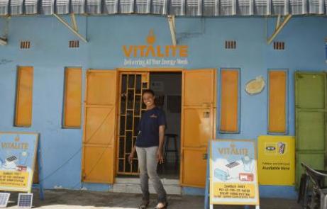 investera i solenergi (vitalite)