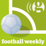 podcasts om fotboll - football weekly