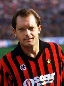 Ray Wilkins Milan